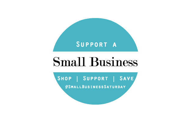 10 Ways Small Businesses Can Prepare for Small Business Saturday badge