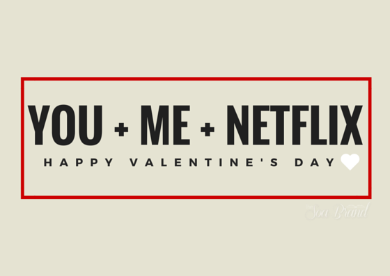 You, Me and Netflix